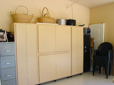Photo gallery customer garages slide lok of bay area do it yourself cabinets san jose ca solutioingenieria Images